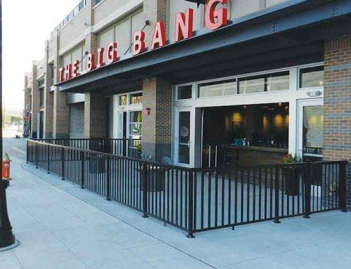 Big Bang Bar & Restaurant